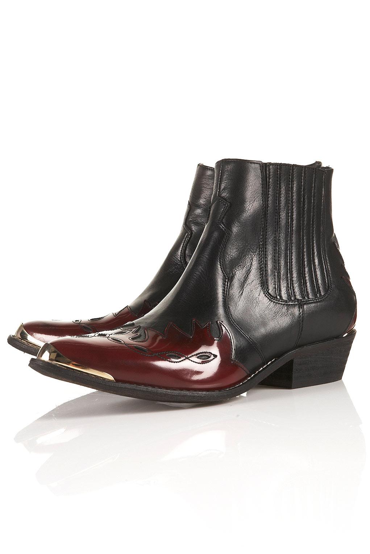 e6fb78b3a00 Pick of the best …studded cowboy boots   Renaissance Vintage